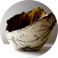 Loska Art - warsztaty - za buczyną - artystyczne - ceramika