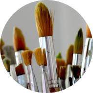 Loska Art - warsztaty - za buczyną - artystyczne