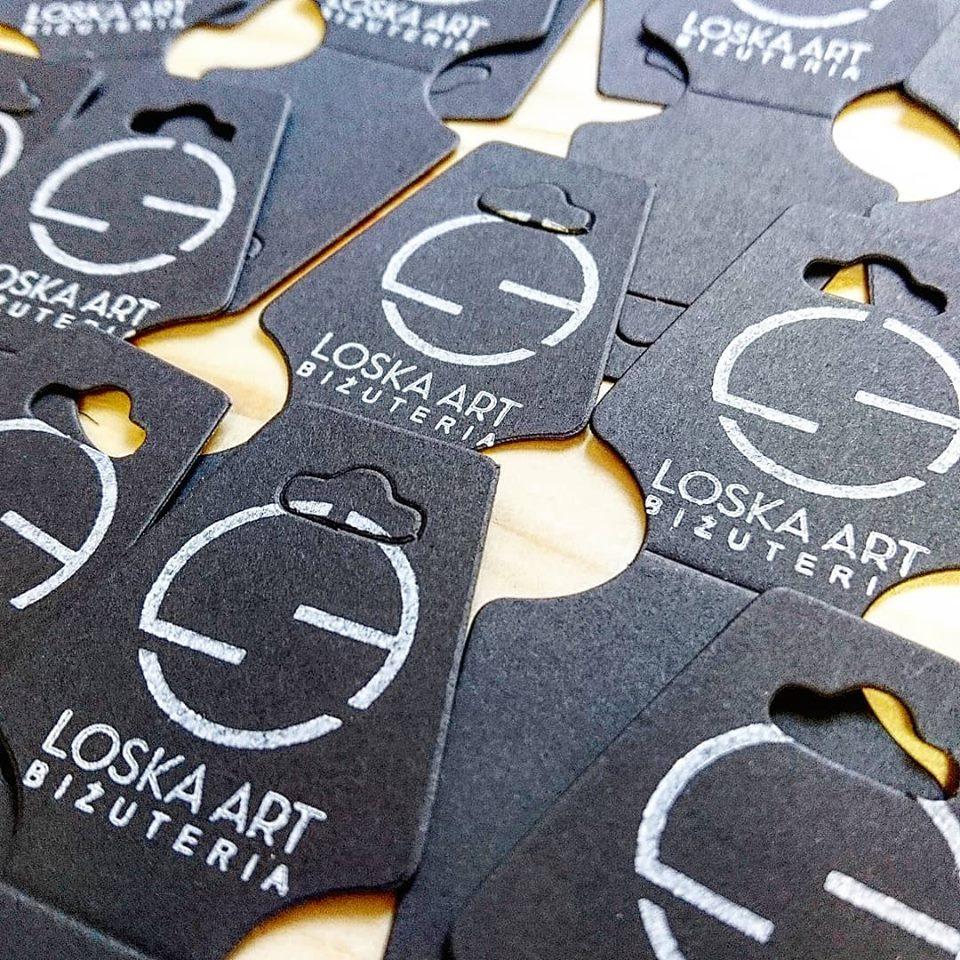 LoskaArt - biżuteria