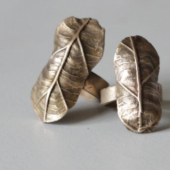 biżuteria artystyczna pierścionki