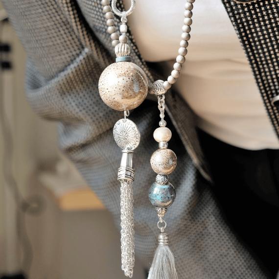 warsztaty biżuteria boho