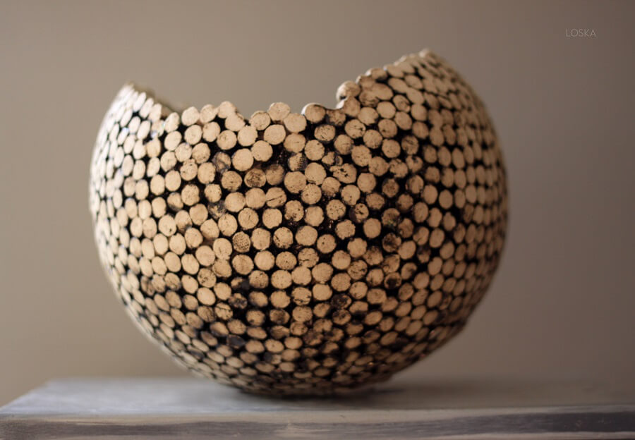 ceramika misa cząstki